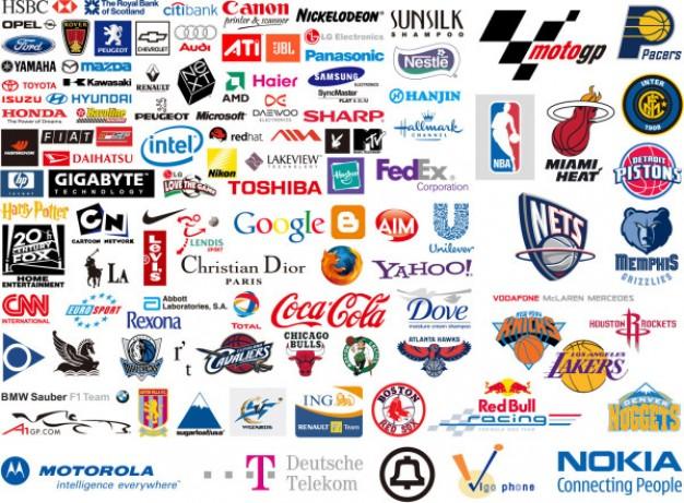S brands Logos