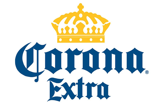 Corona Beer Bottle Logos