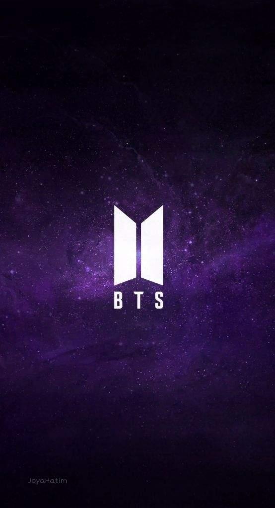 New Bts Logos