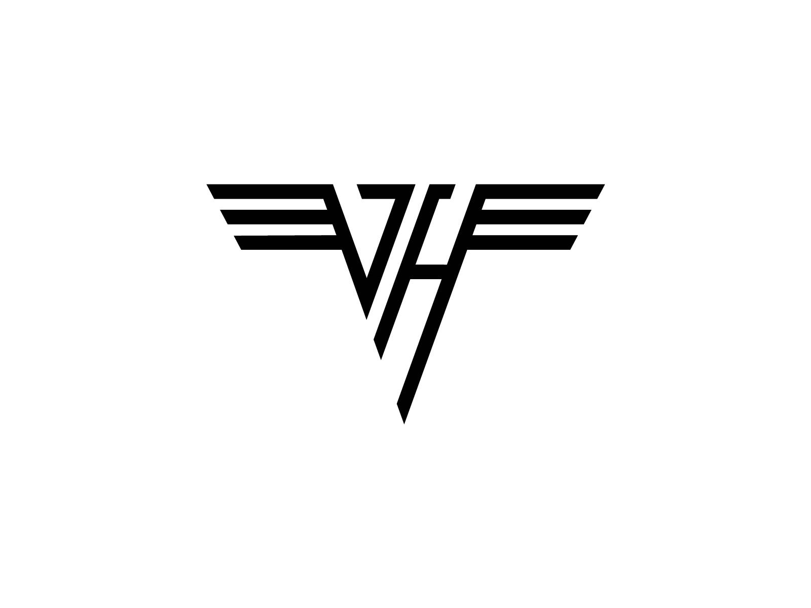 van halen logos rh logolynx com make a band logo free make a band logo generator