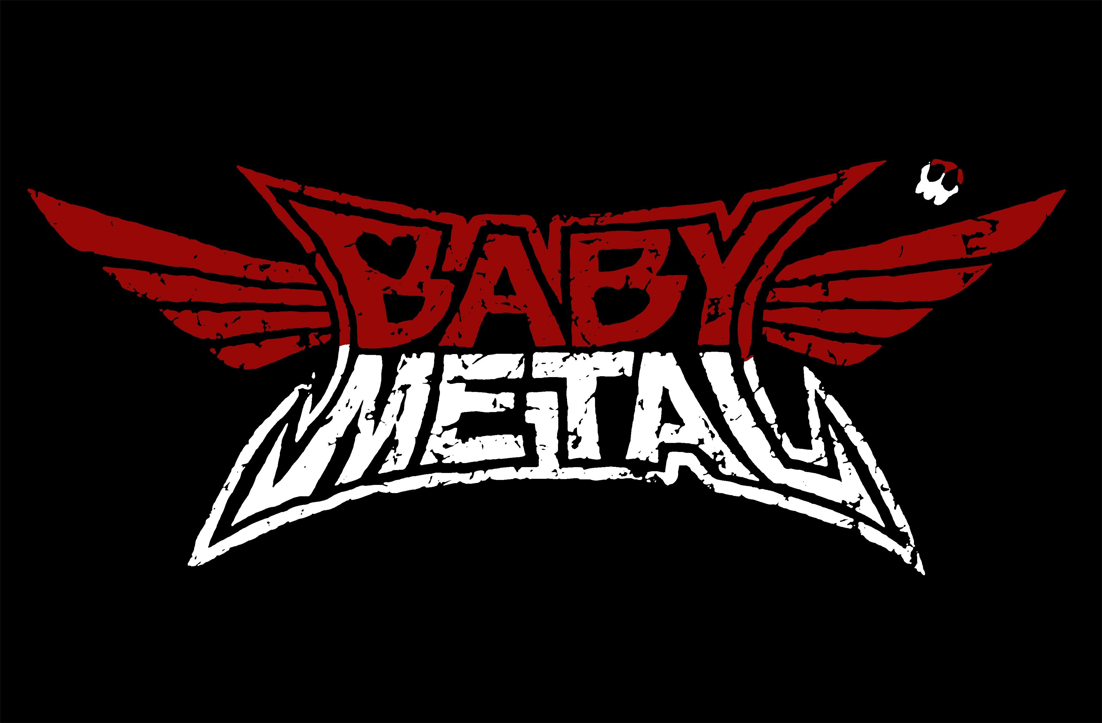 Babymetal Logos