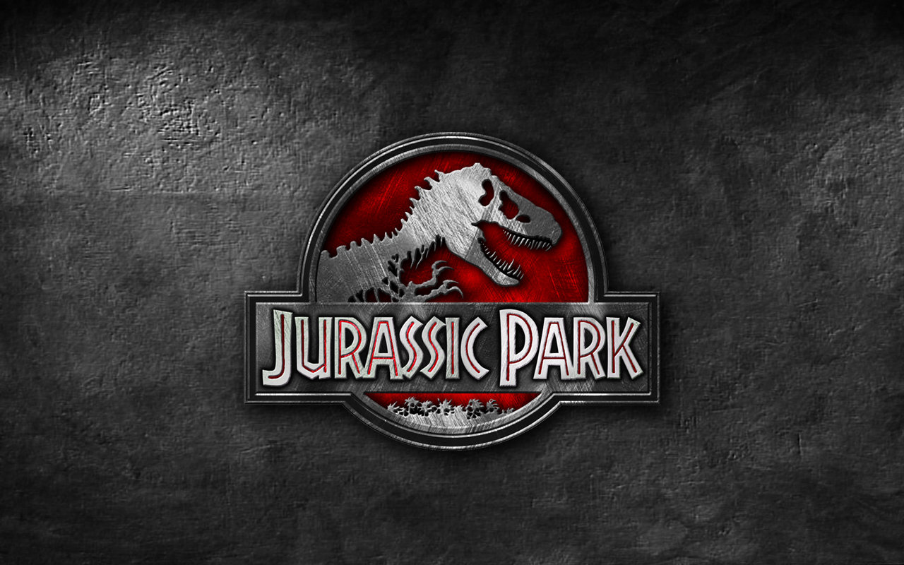 Jurassic Park Logos When designing a new logo you can be inspired by the visual logos found here. jurassic park logos