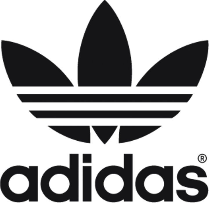 How To Draw Adidas Logos