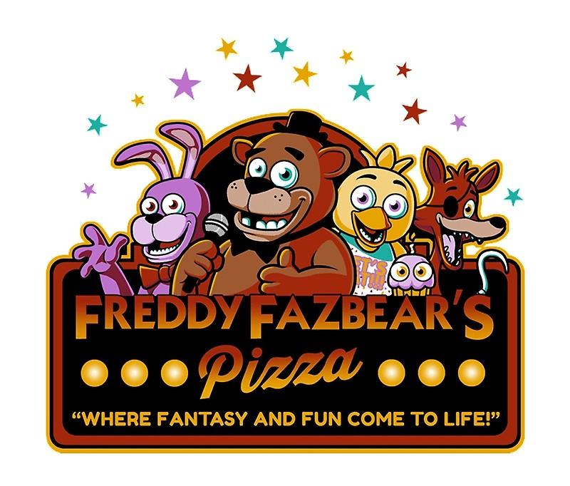 Fnaf Logos