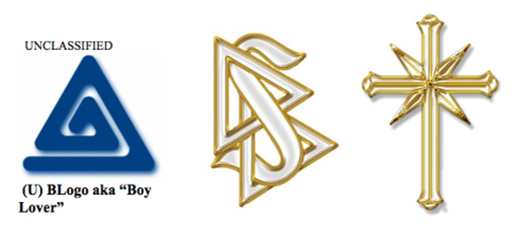 Scientology Logos