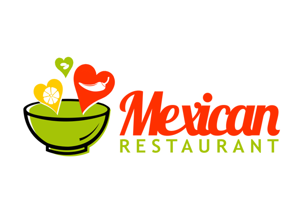 mexican food logos rh logolynx com mexican food logan square mexican food lodo