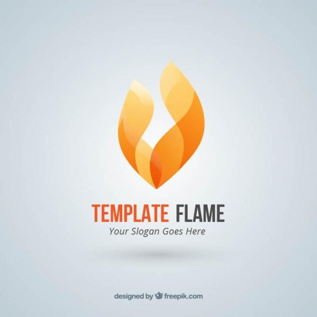 descargar ez vector flame pack