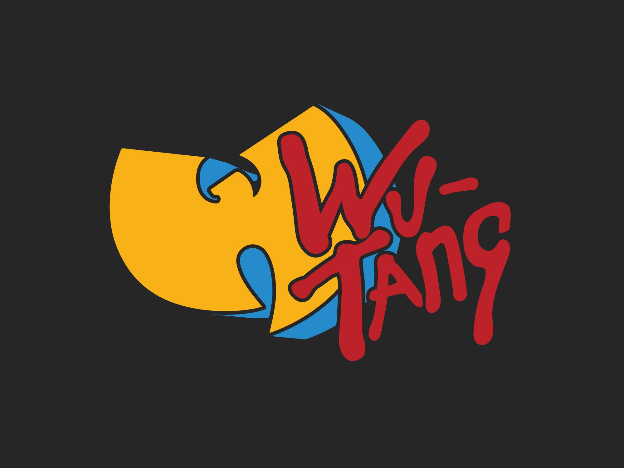 Wu Tang Clan Logos