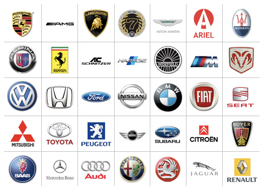 Foreign Car Brands >> Foreign Cars Names Future Cars