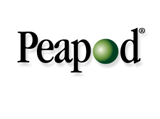 Peapod Logos
