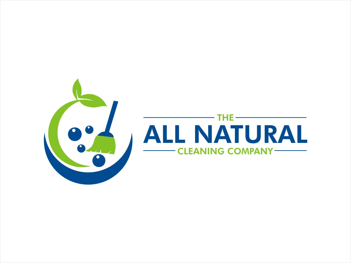 Logos Cleaning Business Inspiring