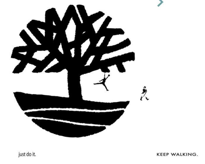 Black Tree In Circle Logos