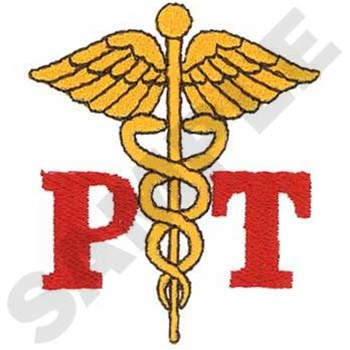 Physical Therapy Logos