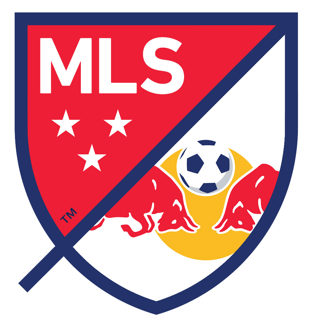 New York Red Bulls Logos