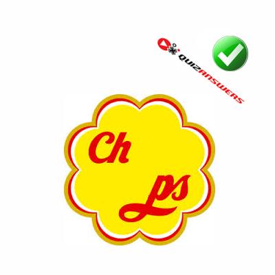 Flower logo quiz level 1 — 1