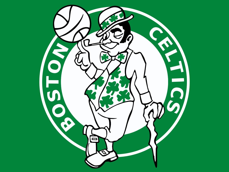 Celtics New Logos