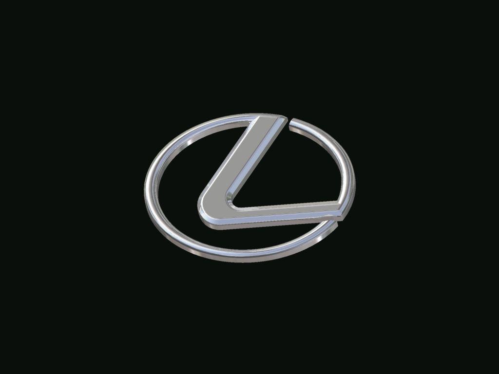 Lexus Car Logos