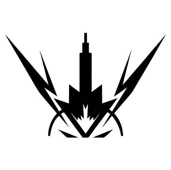 Destiny Titan Logos
