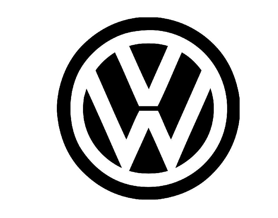 Vw Beetle Logos