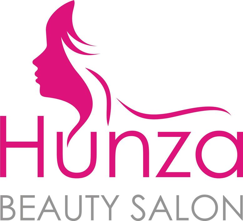 Makeup salon Logos