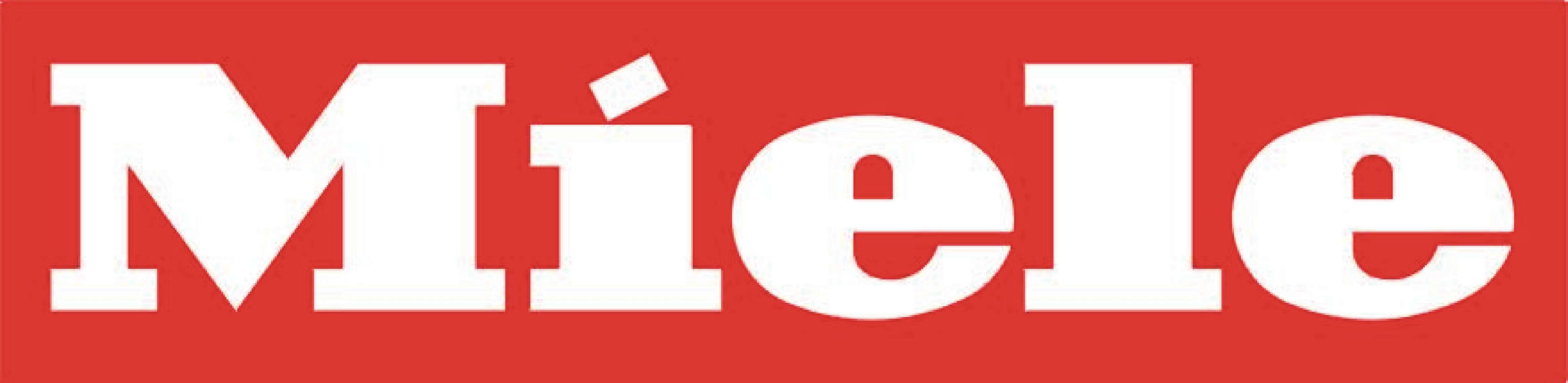 Miele Washing Machine Repairs >> Miele Logos