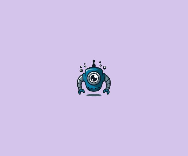 Robot Logos