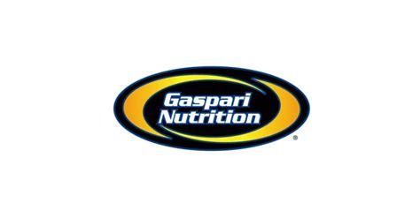 Gaspari nutrition Logos
