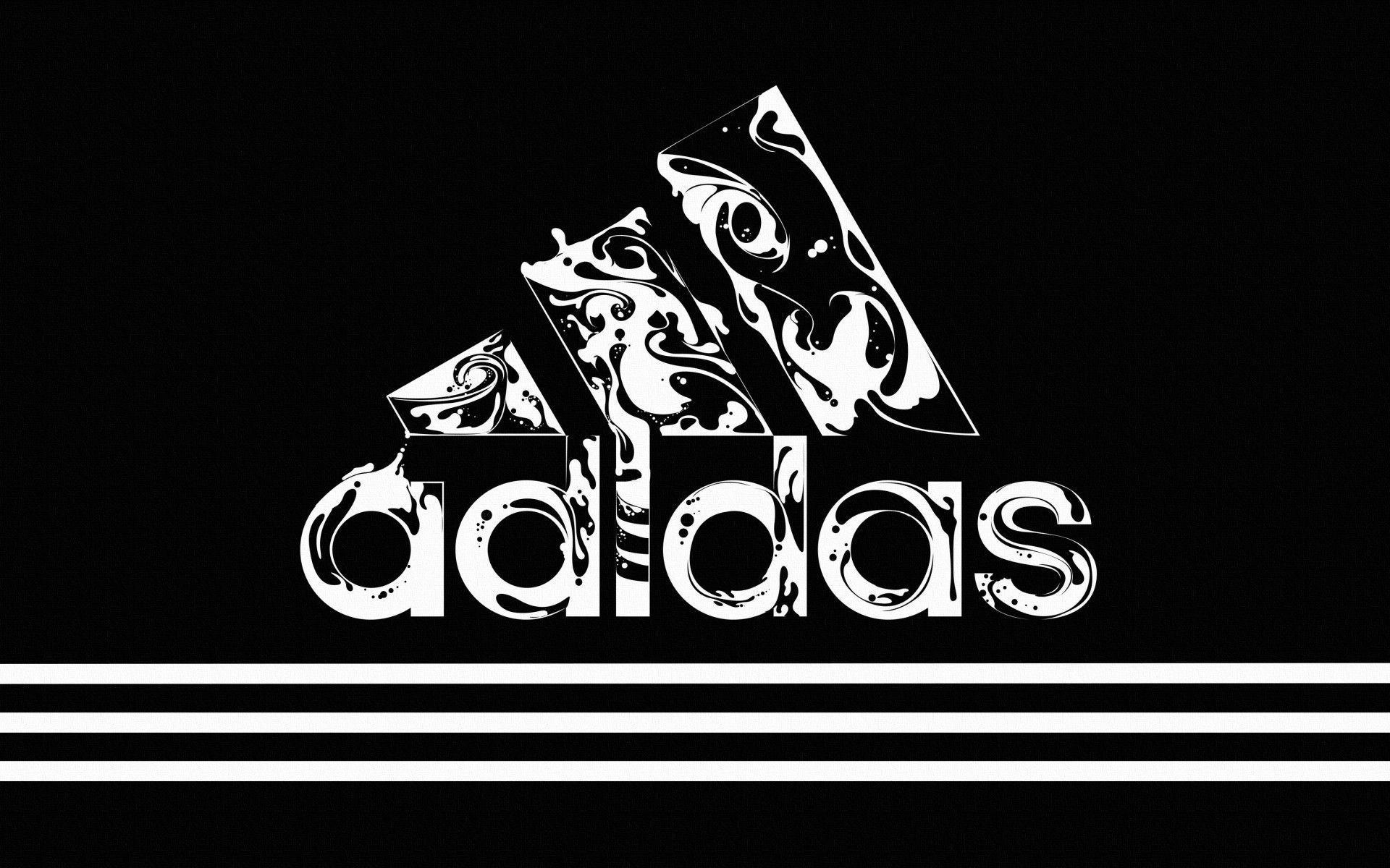 Cool adidas Logos 0bfb63d7264d