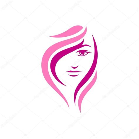 Beauty Face Logos