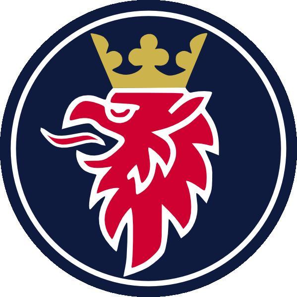 Saab Logos