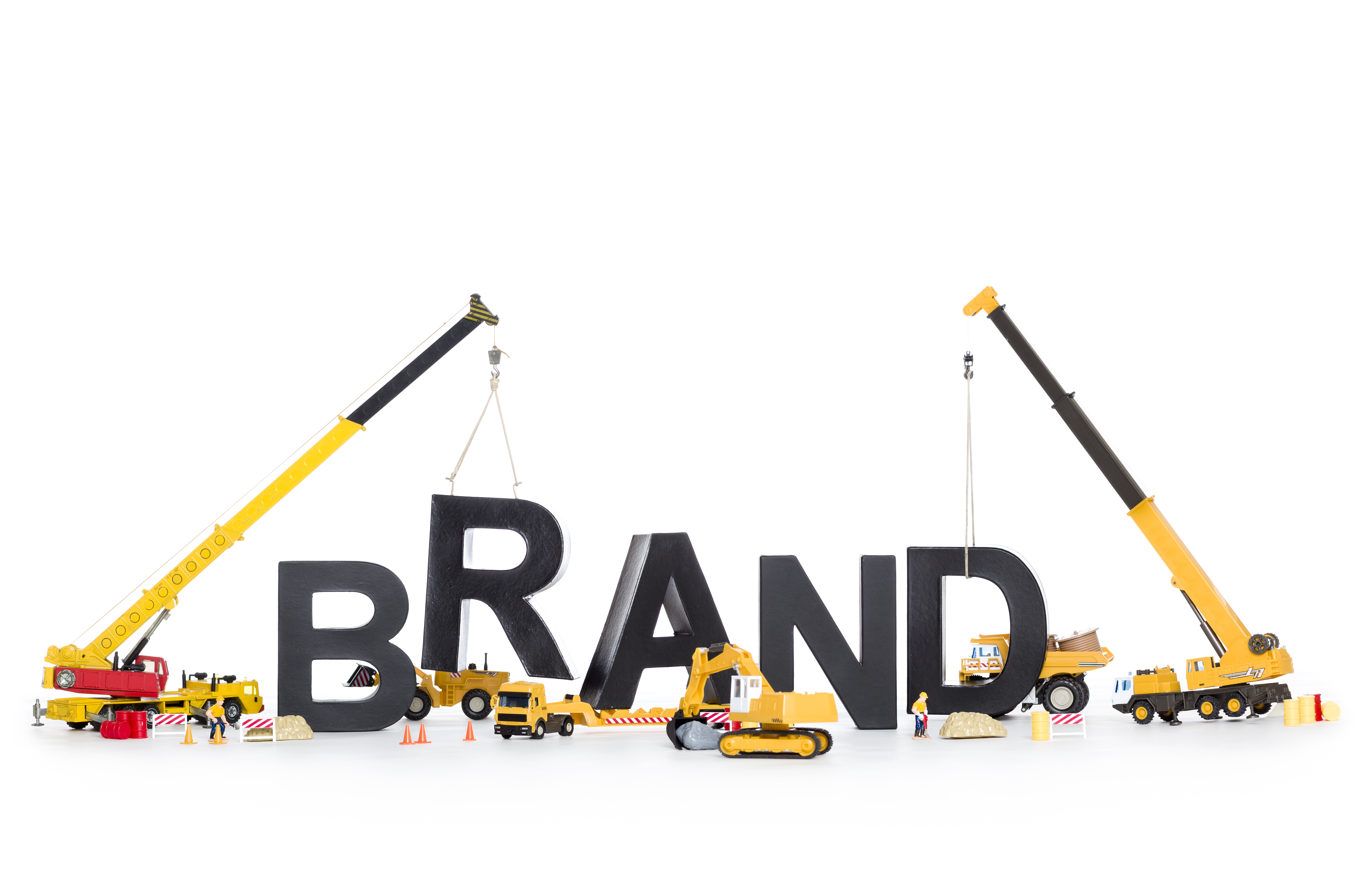 Create a brand Logos