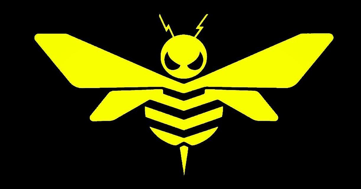 Bumblebee Logos