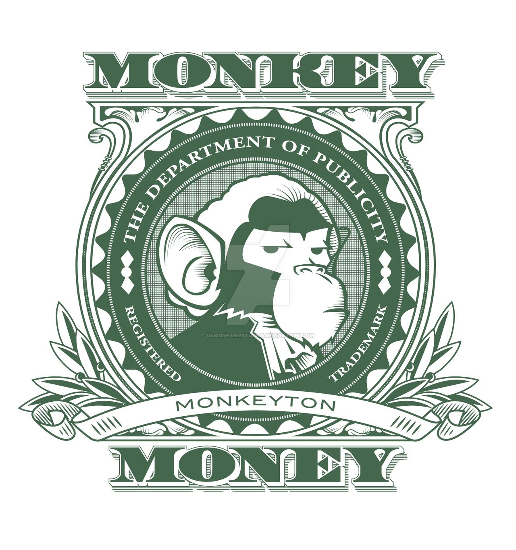 All money in Logos