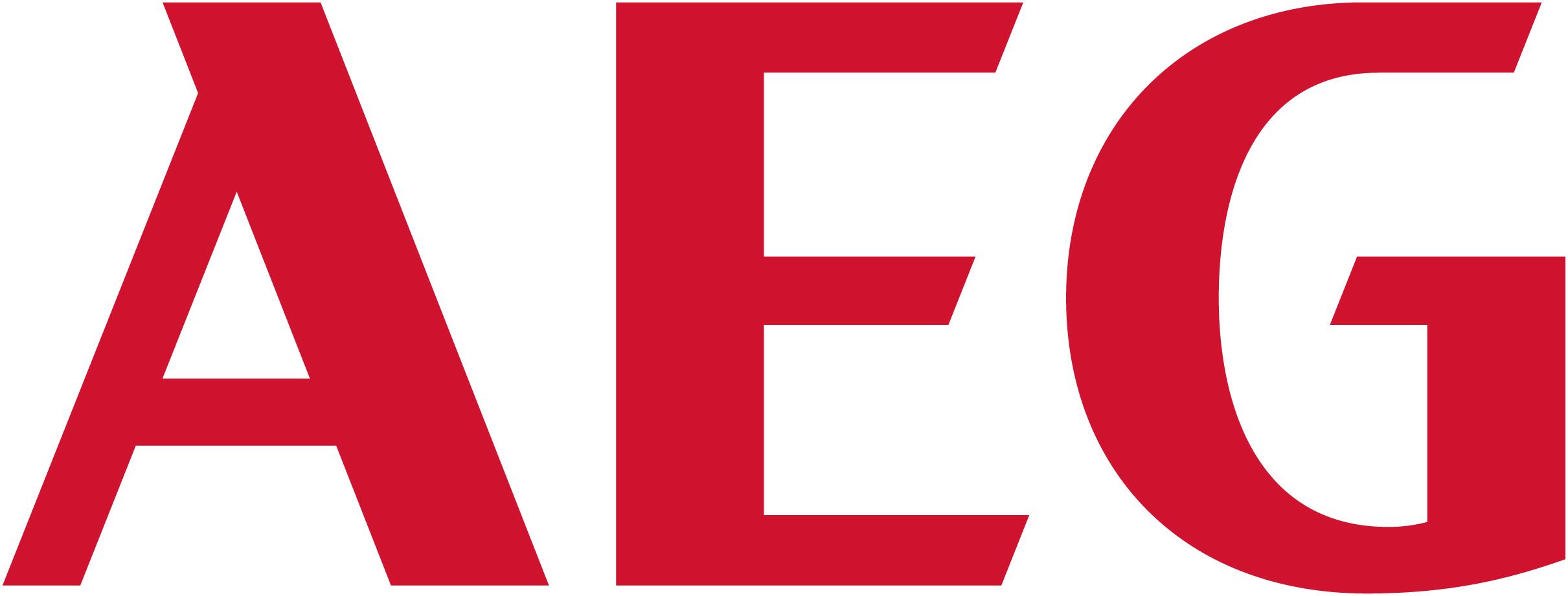 Aeg Logos