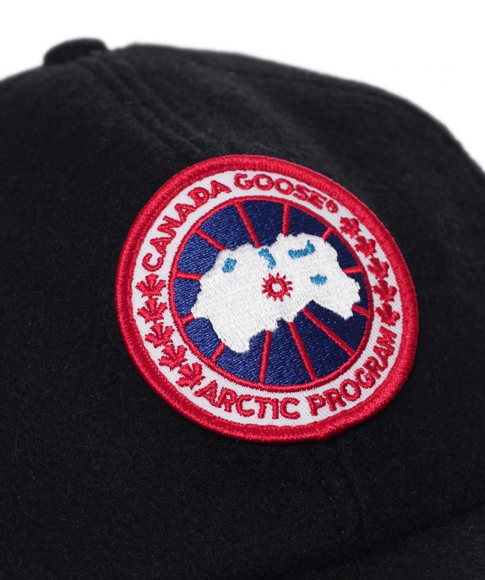 canada goose fake hat