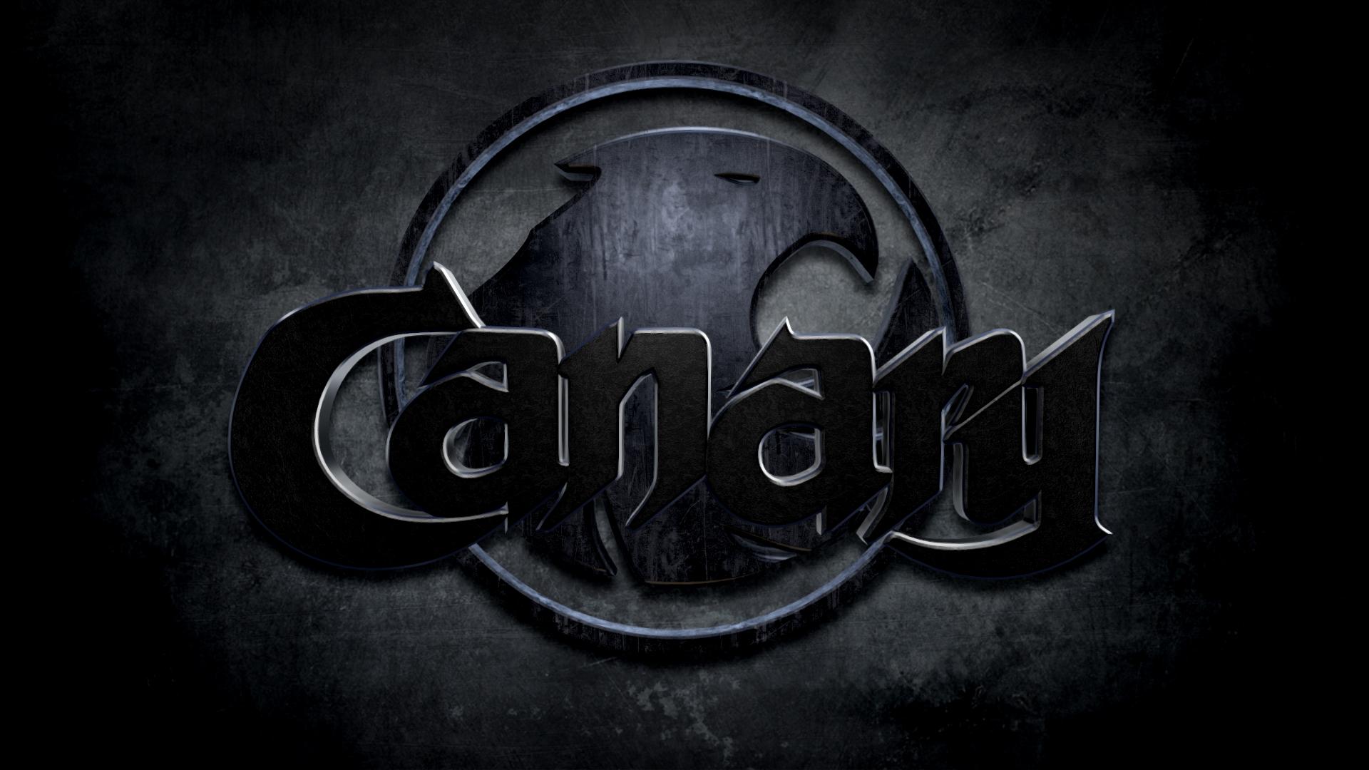 Black Canary Logos