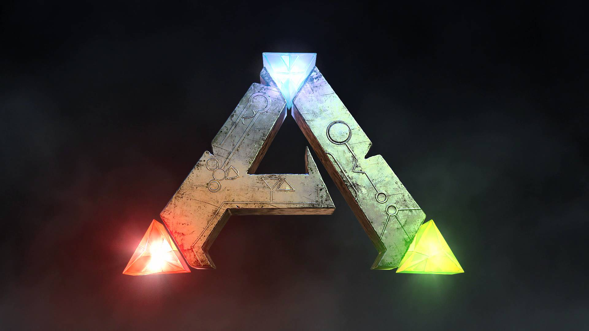 Ark Survival Evolved Logos The original adventures raiders of the lost ark logo. ark survival evolved logos