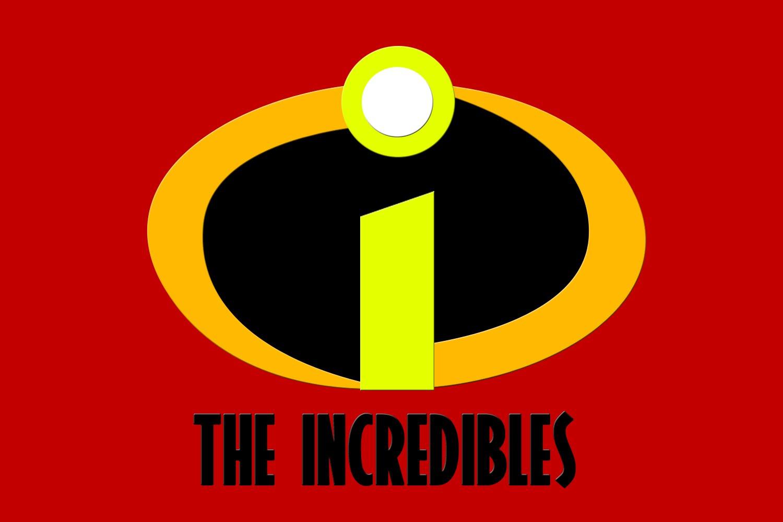 Incredibles Logos