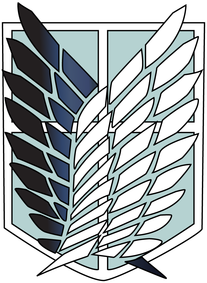Survey Corps Logos