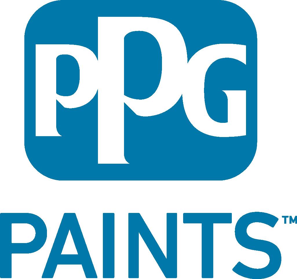 Ppg paints Logos