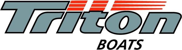 Triton boats Logos