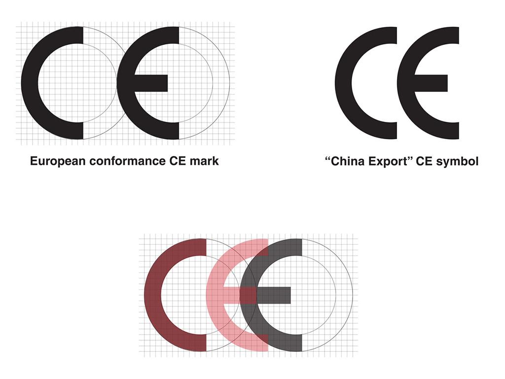 China Export Logos