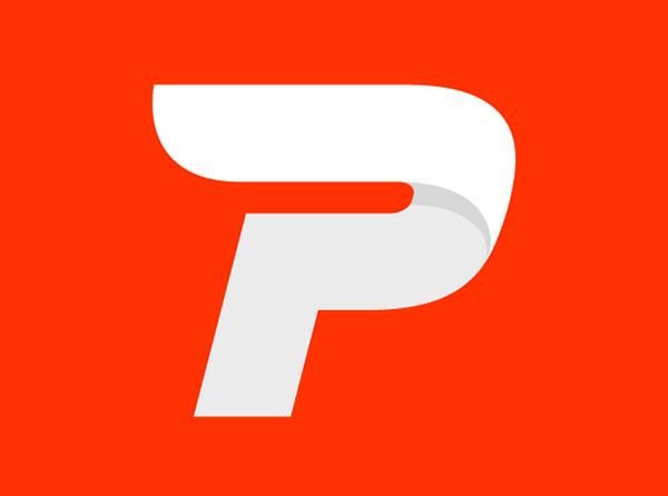 Letter P Logos