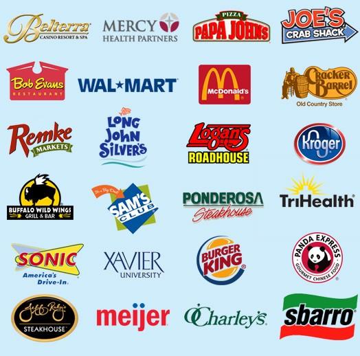 restaurant logos and names food logos catering logos and