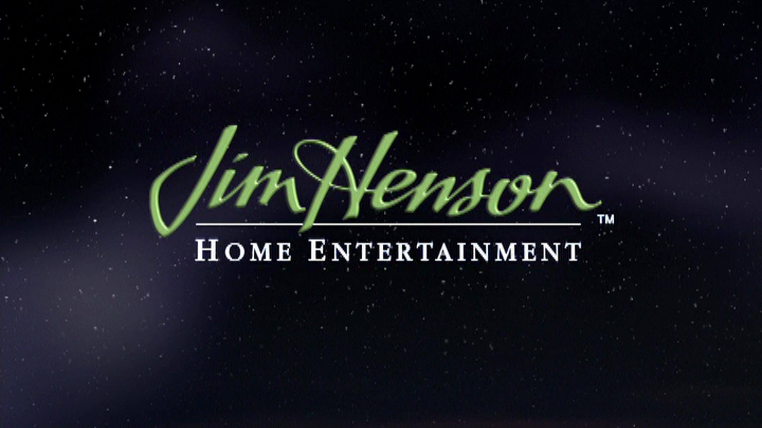 Jim henson productions Logos