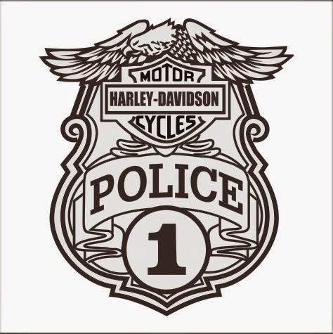 harley davidson police logos  logos discovery engine