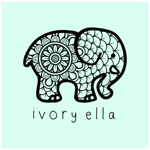 87ba95bb5b8d Image result for ivory ella logo