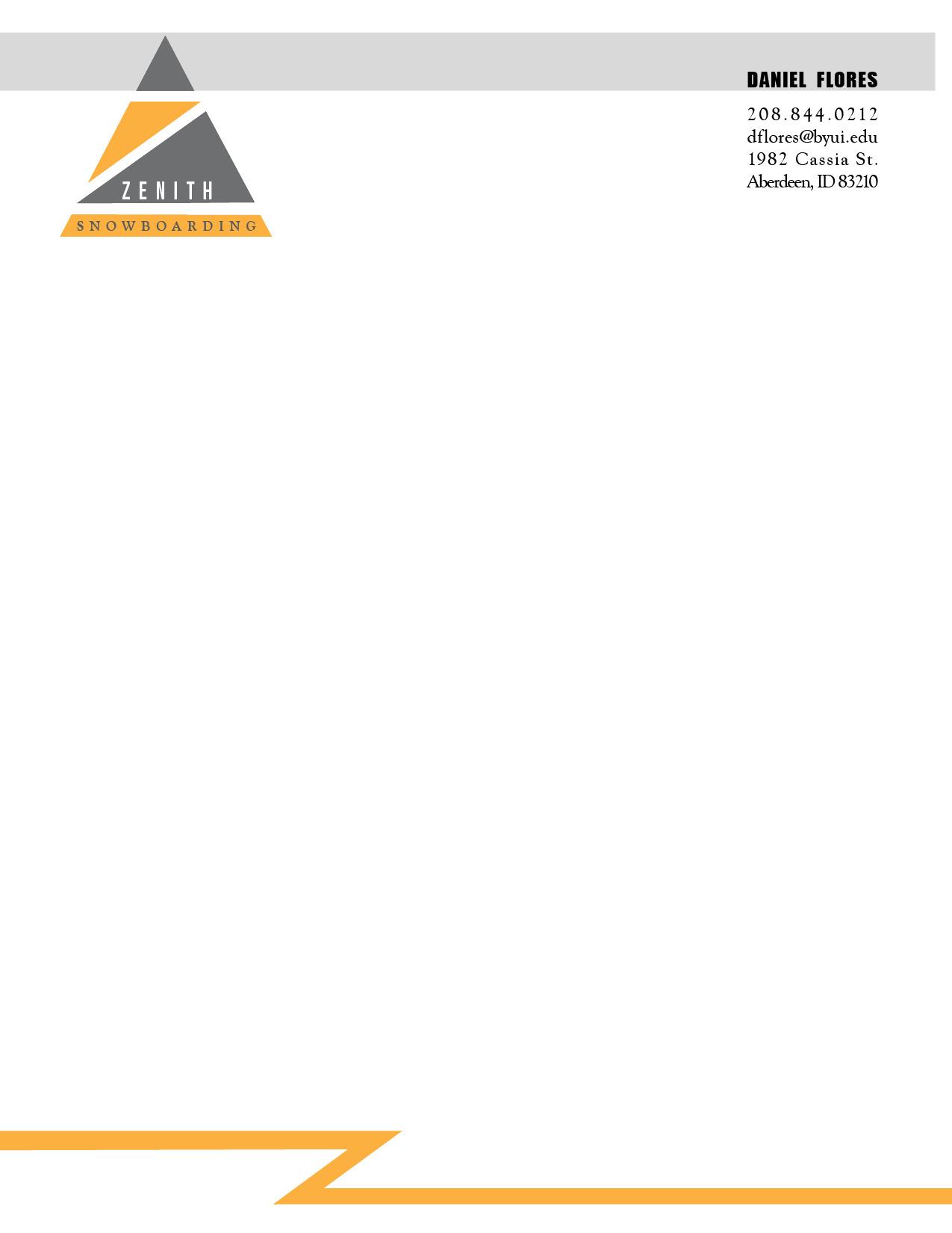 letterhead logos