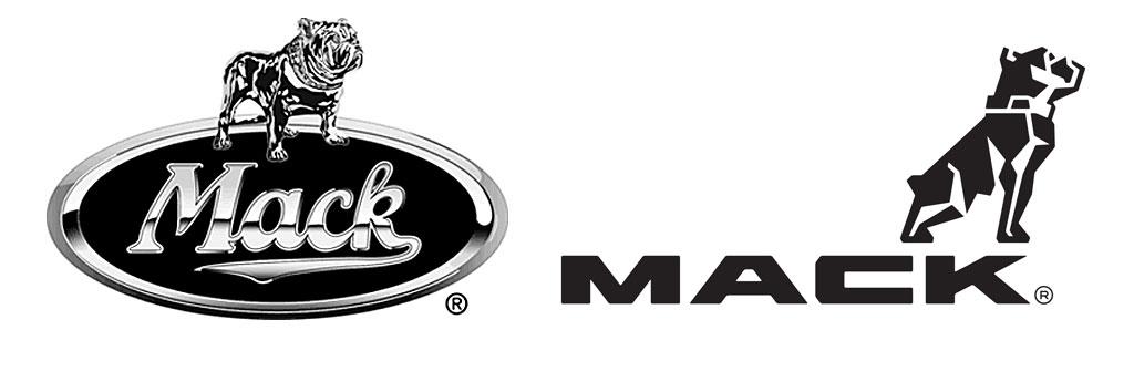 Mack Logos