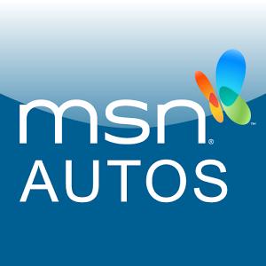Msn Autos Logos